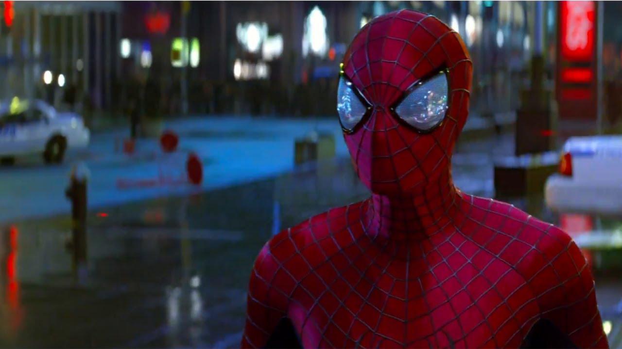 Amazing Spider Man 2 The Amazing Spider Man 2 2014 BRrip ...