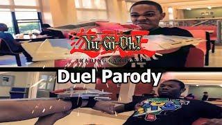 Yu-Gi-Oh! Duel Parody (Funny)