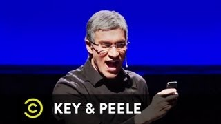 Tim Cook Meltdown at iPhone 5 Launch
