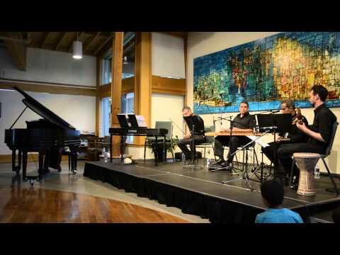 Arab Canadian Music Ensemble- Nahwand Sharqi