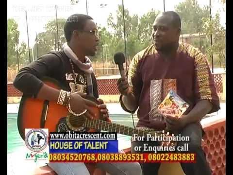 Talent Hunt Episode 50 by Adeniyi Ekine - Obita Crescent Audio Visual Industry