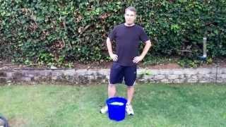 The Short Cutts | Matt Cutts does the ALS Ice Bucket Challenge