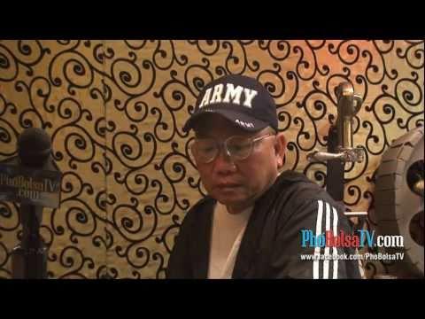 Các nhân chứng kể chuyện nhà báo Nguyễn Phương Hùng bị đuổi khỏi phòng họp