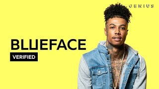 """Blueface """"Respect My Crypn"""" Official Lyrics & Meaning   Verified"""
