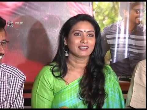 IPC Section Bharya Bandhu Movie Press Meet