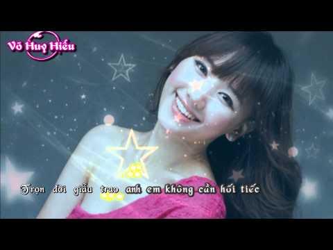 Hoa Tuyết - Hari Won [Lyrics]