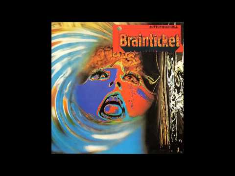 Brainticket - Black Sand