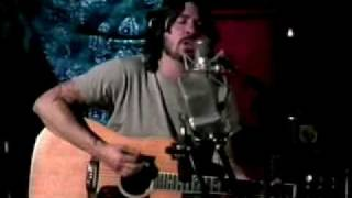 Foo Fighters Times Like These (Acoustic)