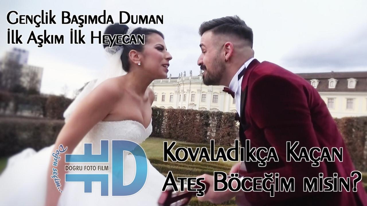 Eda & Cihan - ATEŞ BÖCEĞİ