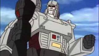 Transformers Episode 36 Desertion Of The Dinobots 1 Part