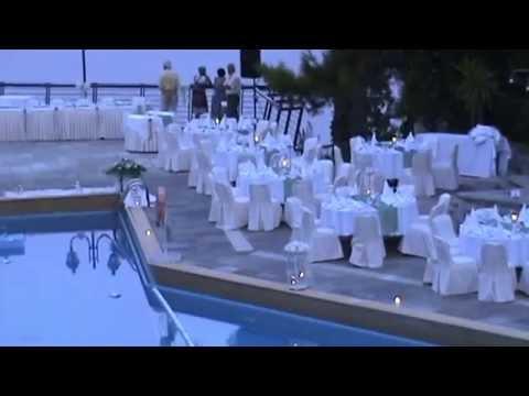CORFU HOLIDAY PALACE - ΑΠΟΨΗ ΕΞΩΤΕΡΙΚΟΥ ΧΩΡΟΥ
