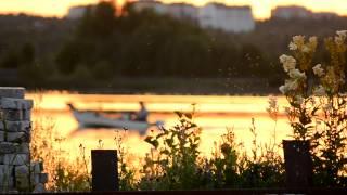 Nikon D7100 ile çekilmiş video