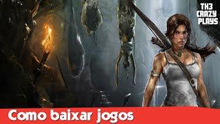 Como Baixar Jogos: Jogos para PC, Playstation, PSP, PS2, Xbox 360 view on youtube.com tube online.