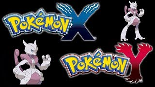 Where To Find Mewtwo And How To Get Mega Mewtwo X