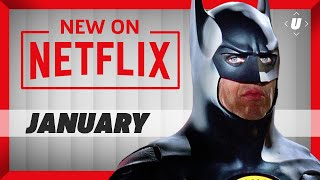 New On Netflix: What You Should Watch In January 2018!