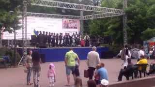 Festivalul Ștefan cel mare a luat-o hăisa de la prima ediție