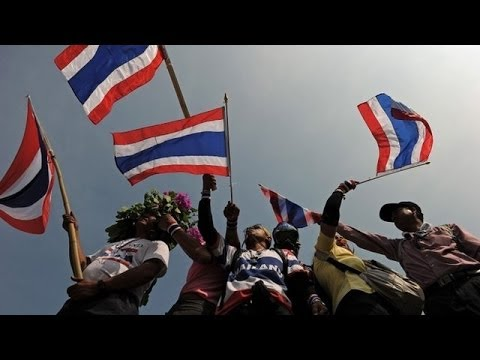 Thai PM Yingluck Shinawatra to dissolve parliament and call elections