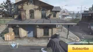 Black Ops 2- Glitches, Tricks & Hiding Spots