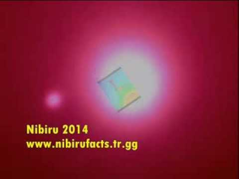 NIBIRU-2014-REAL NIBIRU FOOTAGE-CANADA-JANUARY2014