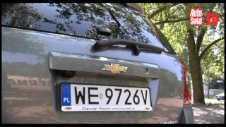 Essai vid�o Chevrolet Captiva restyl� : le m�me en mieux videos