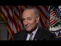 Schumer to negotiate if GOP backs off ObamaCare repeal