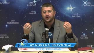 Muhammed Emin Yıldırım Hoca Sohbetleri Zor İşlerin Adamı Video izle Dinle