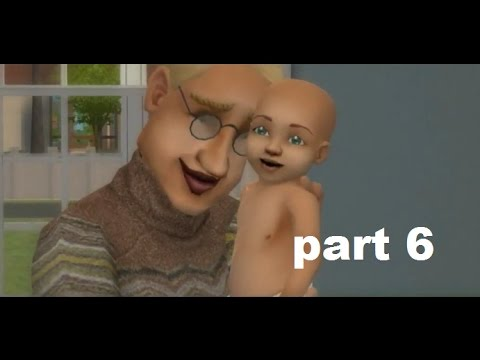 Let's Play The Sims 2 Prettacy Part 6 (The Baby That Almost Killed Her Part 1 of 2)