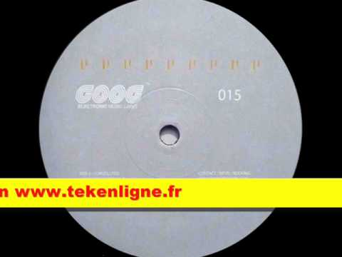 Goog records 015 - Kardinal / Lowkey / Commuter