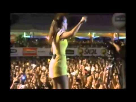 Ivete Sangalo - Vai no Cavalinho e o poder esta na Veta - No Salvador Fest 2013