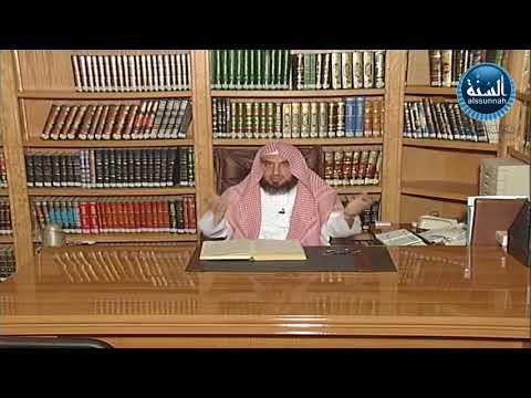 كتاب العلم – باب قول النبي صلى الله عليه وسلم اللهم علمه الكتاب