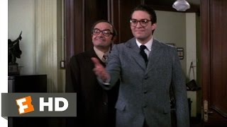 Curse Of The Pink Panther (1/10) Movie CLIP Detective
