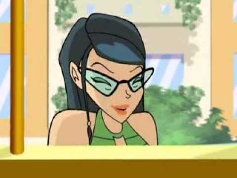 [Vietsub] Winx club phần 4 tập 6: Tiên nữ gặp nguy hiểm Part 1