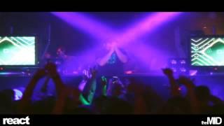 Claude VonStroke & Totally Enormous Extinct Dinosaurs (DJ Set)
