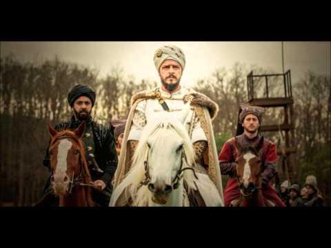 Muhteşem Yüzyıl Şehzade Mustafa(Erkan Oğur - İsmail Hakkı -