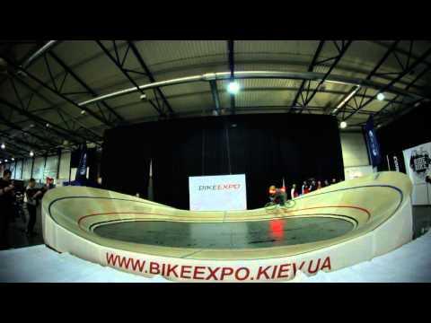 BIKE EXPO -- ACTIVE SPORT -- FITNESS FORUM