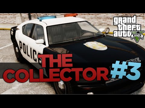 KIDNAPPING PROSTITUTES! The Collector EP 3 (GTA 5 Funny Moments)