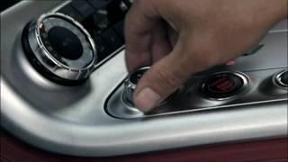 Mercedes SLS AMG E-Class Estate