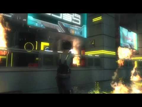 Hydrophobia Prophecy - Трейлер