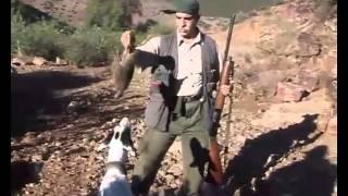 فيديو نادر:شوفو المشتبه به في قتل مرداس كيفاش كيتعامل مع السلاح بطريقة احترافية | زووم