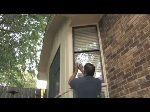 Repair or Replace Window Door Patio Screen Repair Tips