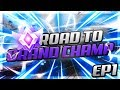 Road to Grand Champ Competitive Gameplay Rocket League Live Stream