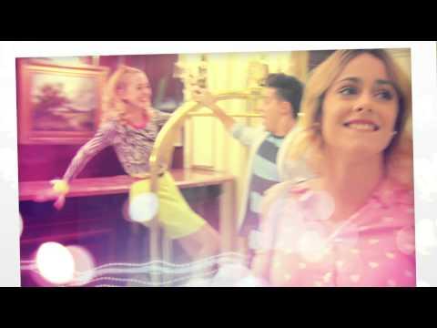 Disney Channel España | Videoclip Violetta - En Gira