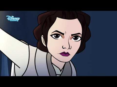 Star Wars Síly Osudu 3 - Příšery ze základny Echo