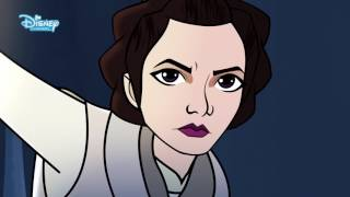 Star Wars Sily Osudu 3 - Príšery zo základne Echo