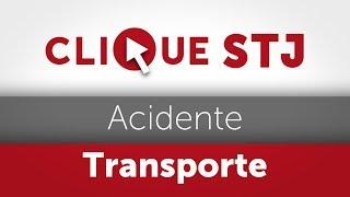 CLIQUE STJ - ACIDENTE TRANSPORTE (11/10/2018)