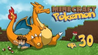 Minecraft Pokemon Part 30 Lapras Riding!