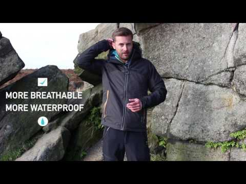 Which Waterproof Jacket is Right for Me?