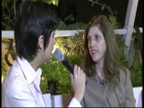 Entrevista - Regiane Relva Roman