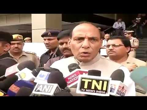 Delhi police needs more of Govt's support to become more responsible & efficient- Shri Rajnath Singh