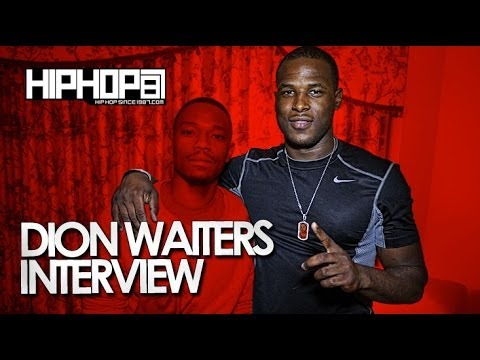 NBA Star Dion Waiters Talks Off Season, Cavaliers, Respect For Lebron & More With HHS1987 (Video)